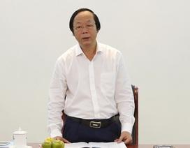 """Năm 2020, Việt Nam sẽ """"sạch"""" cơ sở gây ô nhiễm môi trường nghiêm trọng?"""