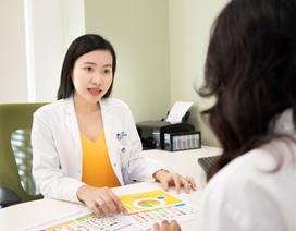 Liệu pháp tâm lý và dinh dưỡng giúp bệnh nhân vượt ải hóa trị ung thư