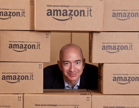 Tỷ phú Jeff Bezos và 12 câu hỏi khiến bạn suy ngẫm về những lựa chọn trong cuộc sống