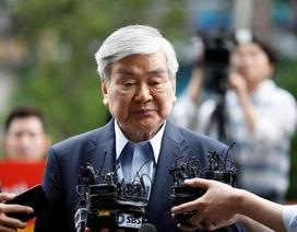 Bi kịch đuổi bám gia đình chủ tịch Korean Air