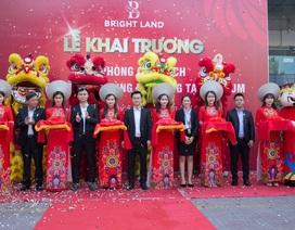 Bright Land chính thức khai trương văn phòng giao dịch tại Kon Tum