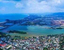 """Chọn bất động sản nào đầu tư trên """"phố mới"""" Tây Bắc Đà Nẵng?"""