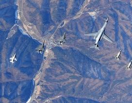 """Triều Tiên cảnh báo """"hậu quả thảm khốc"""" khi Hàn Quốc quyết định triển khai F-35"""