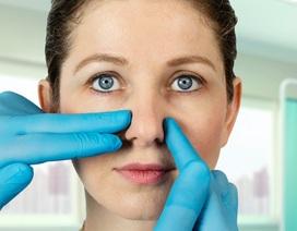 Phẫu thuật chỉnh hình mũi chỉ mất… 5 phút