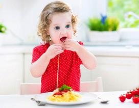 Khéo léo chọn thức ăn giàu dinh dưỡng, tốt cho bé