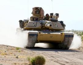 Đài Loan xúc tiến kế hoạch mua 108 xe tăng Mỹ bất chấp Trung Quốc