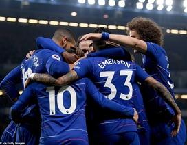 Chelsea 2-0 West Ham: Cú đúp của Hazard