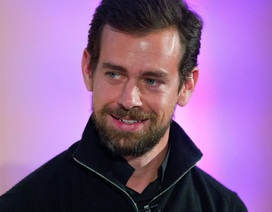 Giám đốc điều hành Twitter chỉ nhận lương 1,4 USD