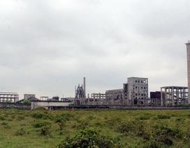 """Nhà máy thép 1.700 tỷ định giá 108 tỷ: Bán """"đống sắt vụn"""" trả nợ cho ngân hàng"""