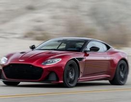 Aston Martin Hồ Chí Minh chính thức nhận đặt hàng DBS Superleggera