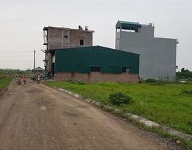 """Hà Nội huyện lên quận, """"dựng ngược"""" cơn sốt đất"""