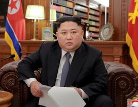 Triều Tiên có thể sắp công bố chiến lược hạt nhân mới