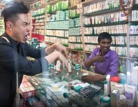 Bị chỉ trích vì miệt thị người da màu, diễn viên hài Lê Dương Bảo Lâm lên tiếng