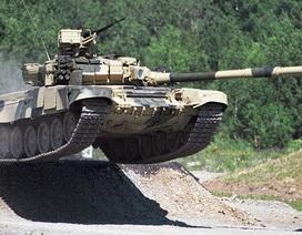 Ấn Độ chốt kế hoạch mua gần 500 xe tăng Nga