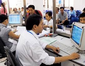 Thanh Hoá: Sở LĐ-TB&XH tuyển dụng hàng loạt viên chức