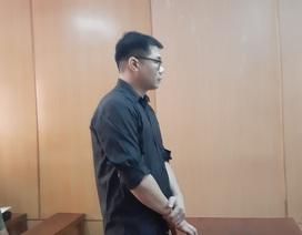 Giám đốc tuồn 168 tấn thịt trâu vào Việt Nam