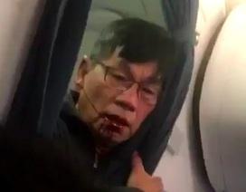 Bác sĩ gốc Việt bị lôi khỏi máy bay Mỹ lần đầu lên tiếng
