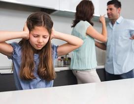 Làm gì để giúp trẻ vượt qua cú sốc tâm lý có cha mẹ ly hôn