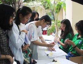 Trường ĐH Sư phạm  - ĐH Đà Nẵng được đào tạo 855 chỉ tiêu giáo viên
