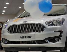 Ford loay hoay với thị trường Ấn Độ