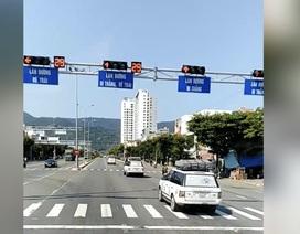 Đoàn xe Trung Nguyên vượt đèn đỏ: Phạt tiền 9 tài xế, tước giấy phép lái xe 2 tháng