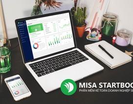 Phần mềm kế toán cho doanh nghiệp siêu nhỏ - giảm nỗi lo, gia tăng lợi ích