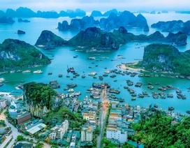 """Thành phố Cẩm Phả: Động thái """"xanh"""" để khai phá tiềm năng lớn"""
