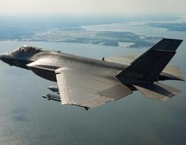 Giả thuyết ban đầu về nguyên nhân máy bay F-35A của Nhật Bản gặp nạn