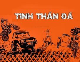 Hà Giang sẽ tổ chức đua xe offroad biểu diễn trên cao nguyên đá