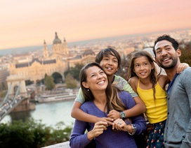 Tại sao Châu Âu đang là lựa chọn của nhiều gia đình?