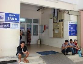 Bộ Y tế kiểm tra bệnh viện thu phí dịch vụ người chăm nuôi bệnh nhân