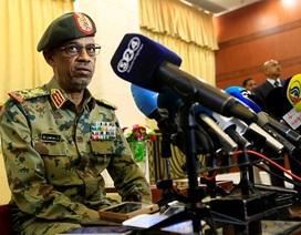 Quân đội Sudan đảo chính, Tổng thống cầm quyền 30 năm bị phế truất