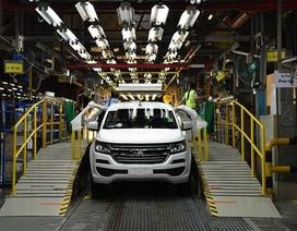 Phần lớn ôtô nhập khẩu vào Việt Nam là từ Thái Lan và Indonesia