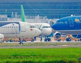 """Chuyên gia kinh tế: """"Cái hay nhất của hàng không Việt Nam chính là cạnh tranh"""""""