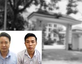 Trường ĐH Y Hà Nội sẽ hủy kết quả trúng tuyển thí sinh Hòa Bình vì nâng điểm thi