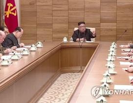 Triều Tiên thay hàng loạt nhân sự cấp cao