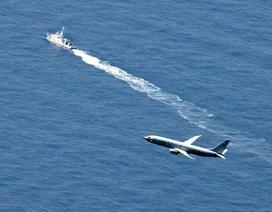 Hé lộ lời cuối của phi công F-35A Nhật Bản trước khi máy bay rơi