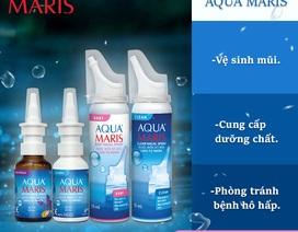 Tác dụng tuyệt vời của nước biển sâu Adriatic đối với hệ hô hấp