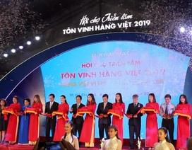 """Vui Coffee: Sản phẩm đạt danh hiệu""""Sản phẩm tiêu biểu"""" tại Hội chợ triển lãm """"Tôn vinh hàng Việt – 2019"""""""