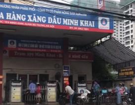 3 nhân viên cây xăng 199 Minh Khai thừa nhận gian lận của khách…170.000 đồng