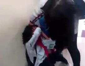 Vụ nữ sinh cấp 2 đánh bạn dã man ngay tại lớp: Đình chỉ Hiệu trưởng, giáo viên chủ nhiệm