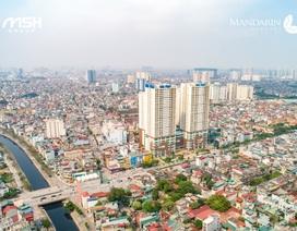Hạ tầng bứt phá, bất động sản phía Nam Hà Nội sôi động