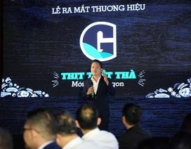 Tập đoàn GreenFeed Việt Nam ra mắt thương hiệu G