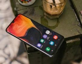 Galaxy A50 - Một smartphone cho mọi đột phá