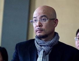 Hủy bỏ hàng loạt lệnh cấm đối với ông Đặng Lê Nguyên Vũ