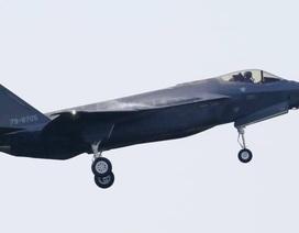 F-35A của Nhật Bản từng 2 lần gặp sự cố trước vụ rơi xuống biển