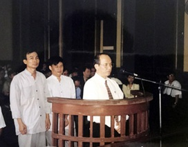 Bộ Tư pháp lên tiếng về phán quyết vụ kiện đầu tư của ông Trịnh Vĩnh Bình