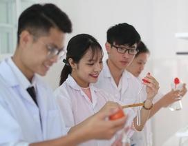 Ngành Kỹ thuật tài nguyên nước, cam kết 100% sinh viên có việc làm sau tốt nghiệp