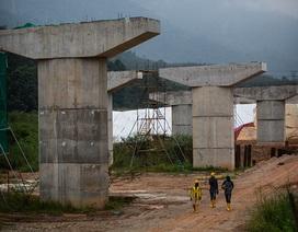 Ép Trung Quốc giảm 1/3 giá, Malaysia mới đồng ý làm đường sắt tỷ USD