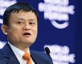 Tỷ phú Jack Ma gây tranh cãi khi cổ vũ giới trẻ làm việc 12 tiếng/ngày
